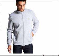 Lacoste Zip Neck Regular Length Jumpers & Cardigans for Men