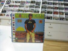 MANU CHAO CD LA RADIOLINA 2007 GATEFOLD