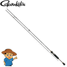 Gamakatsu LUXXE AREATRY 62UL-Solid.F Ultra Light trout fishing spinning rod pole