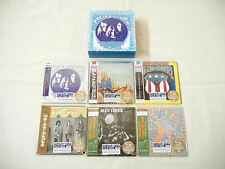 Blue Cheer JAPAN 6 titles Mini LP SHM-CD PROMO BOX SET