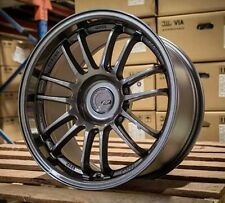 17 Inch Koya SF02 Flow Forged Concave Wheel  Volkswagen VW Golf GTI R R32 Polo