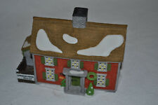 Dept 56 Heritage Village New England Village Shingle Creek House #5946-3 Nice!