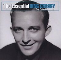 BING CROSBY - ESSENTIAL : THE COLUMBIA YEARS ~ BEST OF~GREATEST HITS *NEW*