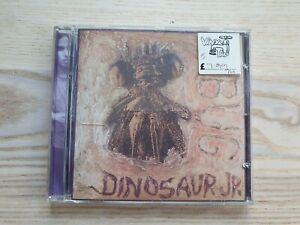 Dinosaur Jr Bug CD