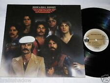 Starbuck ROCK 'N ROLL Rocket LP private stock Rec. 1977 ROCK POP