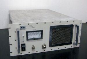 R&K A1000-1060-R 500-1000MHz 60W Amplifier Characteristic failure