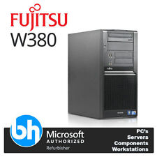 PCs de sobremesa y todo en uno Windows 10 Fujitsu 4GB