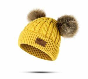Alder Winter Hat Boys 9-18 months
