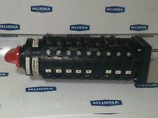 Sälzer S325 Drehschalter Nockenschalter 30A 600V