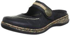 Rieker Chaussures Mules Dames Sabots 46391-00 EUR 40
