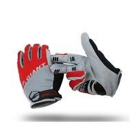 Brand Giant Full Finger Men Cycling Gel Gloves Mountain bike silicone breathabl