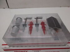 ART-64001 Aristocraft House Detail Set ,Factory New G Scale.