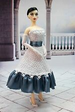 """Designer Inspired Dress Gene Tyler 16"""" Poppy Parker"""