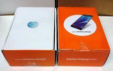 Новый Samsung Galaxy Note 5 SM-N920A 32 ГБ разблокированный AT&T T-Mobile крикет MetroPCS
