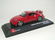 NISSAN Fairlady z Nismo 380 rs (rouge)