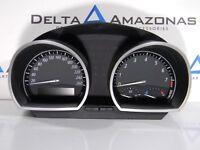 BMW z4 E86 Compte-Tours Instrument Combi Speedometert ( Km/H ) Essence 9117276