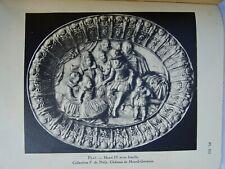 céramique du pays d'Auge. 1927