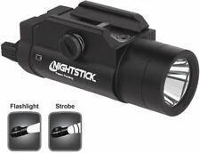 Nightstick TWM-850XLS Xtreme 850 LUMEN TACTICAL arma Montado LED luz estroboscópica
