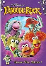 Fraggle Rock: Season One, Vol. 1 (DVD, 2014) New