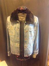 Women's Jean Jacket By Liz Claiborne