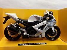 Suzuki GSX- R1000 * 2008 * NewRay 1:12