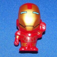 Marvel AVENGERS CHIBIS Iron Man Chibi Mini Figure Tony Stark