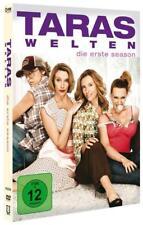 Taras Welten - Season 1  [3DVDs] (2011)