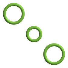 Dichtung / O-Ringe Set für DeLonghi ECAM Aufschäumer-Kupplung