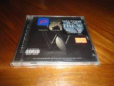 Wu-Tang Clan - THE W Rap CD - RZA GZA Method Man Raekwon Redman Snoop Dogg