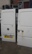 VW LT Rear Door Pair low roof ref 123