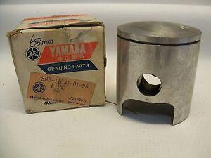 NOS Genuine Yamaha Crankshaft Oil Seal GP338 GP440 SL338 93103-32054-00 32x78x10