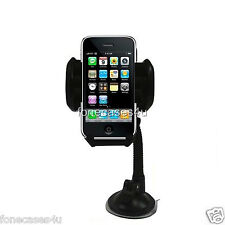 CAR MOUNT WINDSHIELD Holder Per 3G iPhone 8Gb 16Gb 3GS