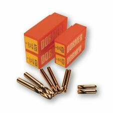 Pack Of  5 Brand New Dormer A723 6.mm STUB LENGTH HSCO SPOT WELD drill bits