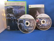 XBox 360 Halo 3 Odst Video Game