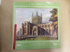 LP IN QUIRES + PLACES No 6 Hereford Cathedral LPB696