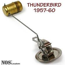 1957-60 Ford Thunderbird, 57-58 Monterey Stainless Fuel Tank Sending Unit