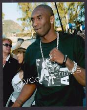 8x10 Photo~ KOBE BRYANT ~Basketball Star Candid ~Sports