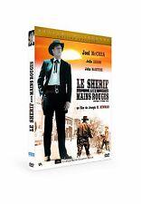 """DVD """"Le Shérif aux mains rouges""""    Joel McCrea     NEUF SOUS BLISTER"""