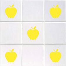 Apple - Vinilo Baldosas Adhesivos