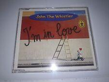 John the Whistler; 0070915ERE - I'm in Love CD, Maxi; 2000 Europe; pre-owned