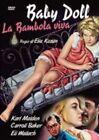 BABY DOLL - LA BAMBOLA VIVA DVD DRAMMATICO