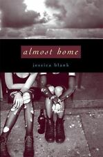 Almost Home-ExLibrary