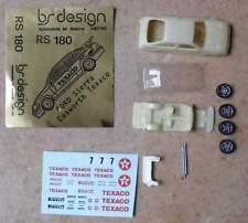 Ford Sierra Cosworth Texaco  - 1:87 bs-design Resin