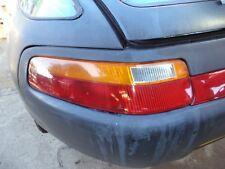 PORSCHE 928 S4 N/S REAR LIGHT   928 GTS N/S LEFT HAND SIDE REAR LAMP  J434HMV
