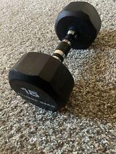 Fitness Gear 15 Lb Dumbbell