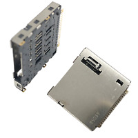 Cartridge Game Card Slot For Nintendo Switch - Replacement Card Reader Part