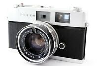 KONICA AUTO S2 35mm Film Rangefinder Camera [For parts] Free shipping From Japan