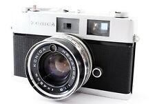 Konica Auto S2 35mm Film Télémètre Appareil Photo [ Pour Pièces] De Japon