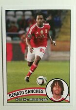 2016 RENATO SANCHES rookie card Bayern Munich sanchez portugal benfica