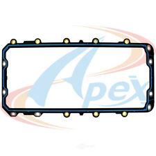 Engine Oil Pan Gasket Set Apex Automobile Parts AOP470